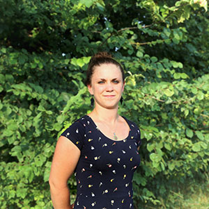 news id4feed, Camille Rozier R & D Manager Expert in plant-microorganism interactions and plant metabolism in id4feed