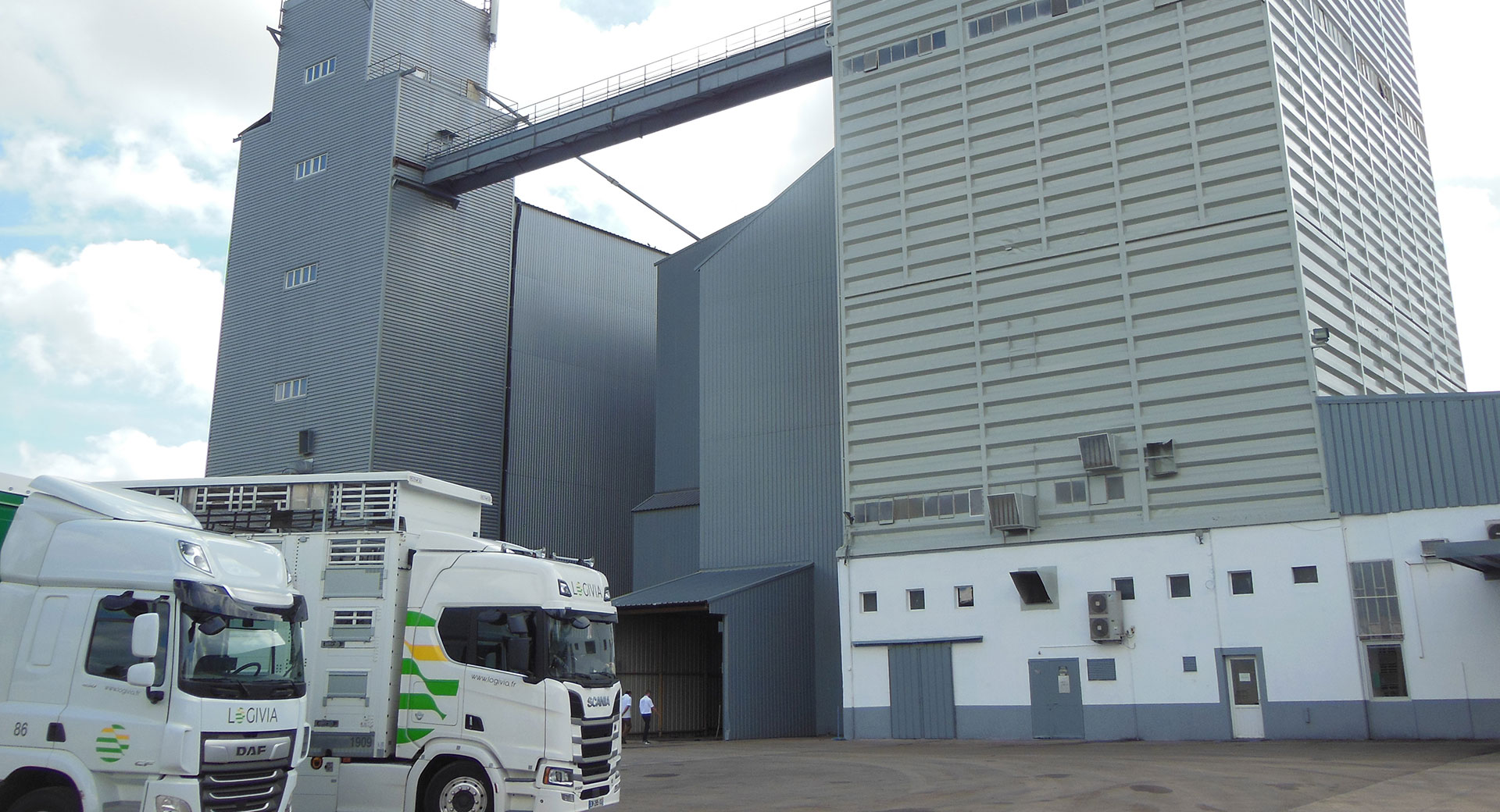 feed industry ID4FEED serve globally the feed industry