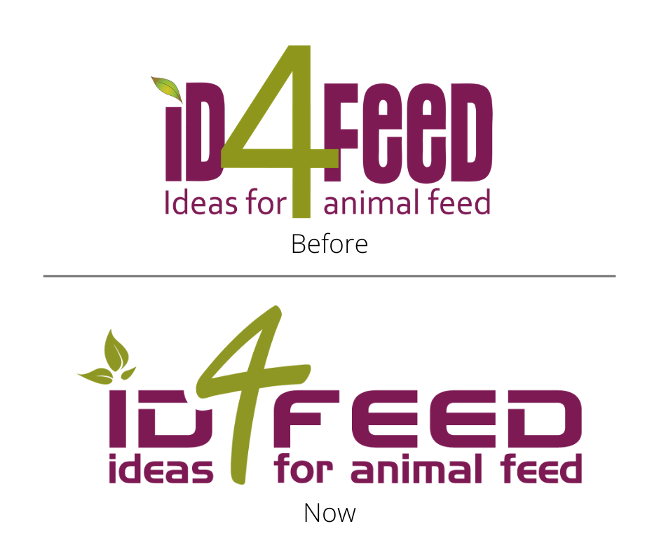 New logo for ID4FEED
